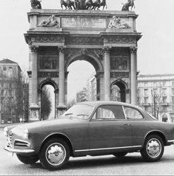 Giulietta/ 750-101